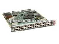 used cisco module WS-X6408A-GBIC