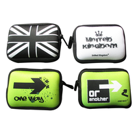 Shockproof cheap customized unique coin purses