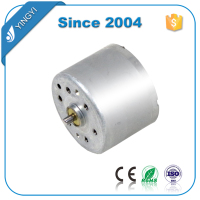 Best quality 6v permanent magnet brush dc motor for sale