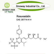 High quality Rosuvastatin powder