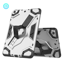 Universal function hand holder Hard PC tablet case for ipad mini 3 tablet pc cover