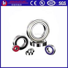 High Precision China Deep Groove Ball Bearing Wheel Bearings sizes 35x16x11mm for 6202-16-2RS