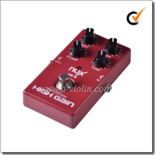 Distortion Guitar Effect Pedal (EP-21HG)