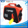 Hot sales family Portable gasoline AC / DC generator