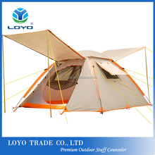 2016 New design ultra light camping tent for sale