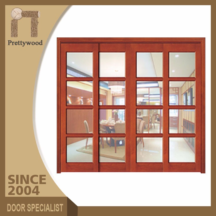 Balcony Simple Decorative Home Sliding Glass Israeli Door