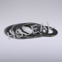 Asme B 16.20 standard spiral wound gasket for sealing