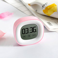 Strong magnetic 99 minutes 59 seconds larger LCD screen loud kitchen timer for easily reading