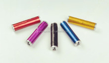 Hot sale low price OEM logo portable power bank 5000 mAh for smart phone/Camera