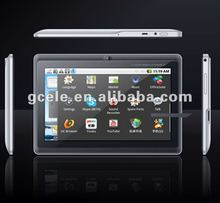 7 inch google android 4.0 tablet pc netbook mid