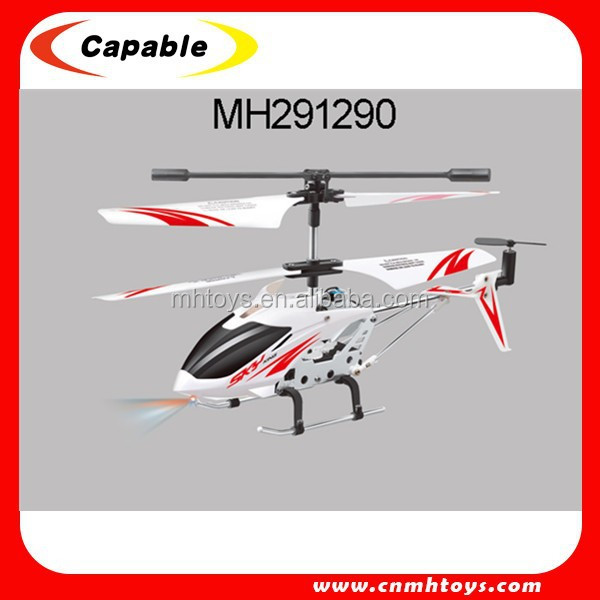 New product 3.5 channel universal remote control RC helicopter