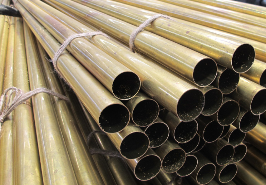 15mm Astm B280 Copper Coil Tube Pipe Insulation