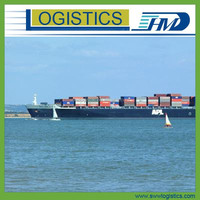 sea shipping line tracking from qingdao to Montevideo Uruguay