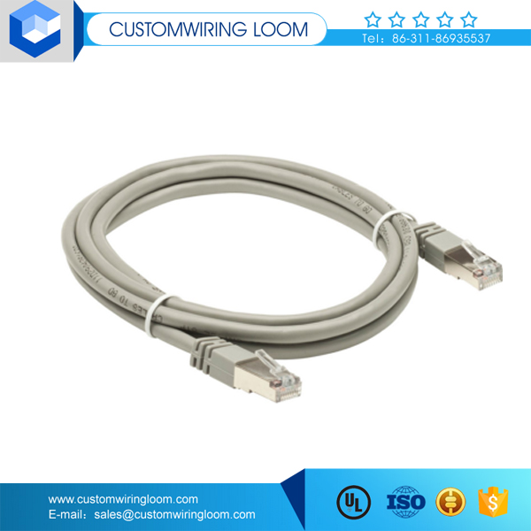 d-link outdoor cat6 cable 305m roll price with male connector