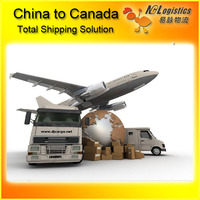 Fast Air Shipping China To Canada