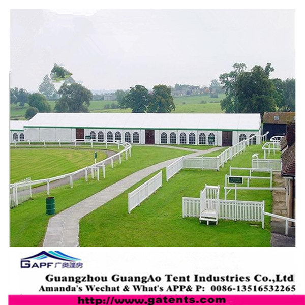 Factory in guangzhou China useful tents for party rent