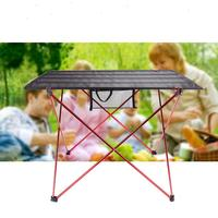 Ultralight Folding Camping Picnic Table