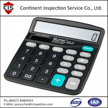 CIS-074 Professional China Skillful China Inspection Company/ Qc/ Inspector
