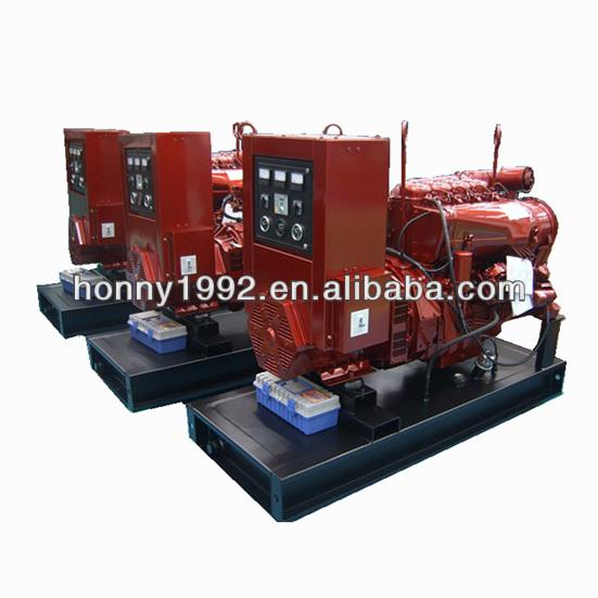 Deutz 500kva generador electrico mejor precio - Generador electrico precios ...
