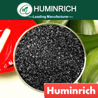 Huminrich High Utilization Citrus Tree Fertilizer 75%Ha+15%Fa+8%K2O F Humic Acid Potassium