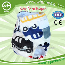 Hot sale Breathable Snaps Wholesale BB Products Cloth Diapers