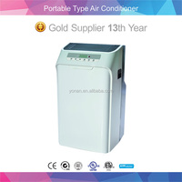 12000 Btu Portable Air conditioner R410a With Rotary Compressor