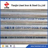 Standard ASTM 0.8mm-18mm hs code pre galvanized carbon steel pipe