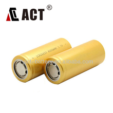 Lithium battery ICR26650 3.7V 4000mAh battery C size li ion cells