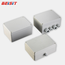 Waterproof Electrical wiring network Junction Enclosure box