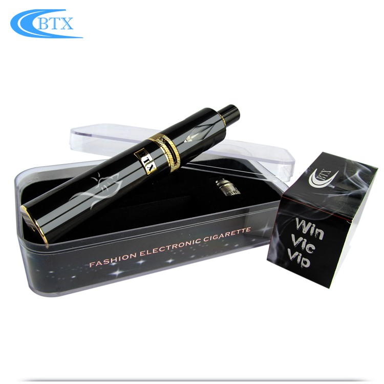 Wholesale vaporizer pen evod 510 thread vaporizer vapor starter kit E-cigarette Kits