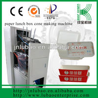 automatic paper bags&box making machine and Very hot product in China