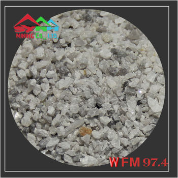 White Fused magnesite / 97%~99%