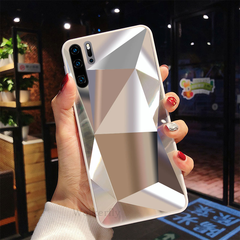 Luxury 3D Diamond <strong>Case</strong> For Huawei P30 P20 Pro Mate 20 Lite P Smart Plus Cover For Huawei Y7 Y6 Pro Y9 2019 Honor 10i 8A <strong>Cases</strong>