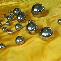 Lower Price Ss316 Aisi304 Stainless Steel Solid Ball