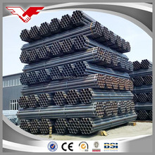 High quality low price Circular hollow section from Chinese factory