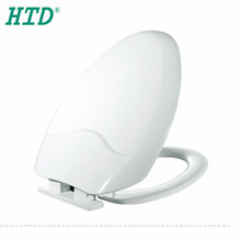 2018 High Quality Sanitary Fitting PP OEM Lowes Plastic Soft Close Bidet Toilet Seat