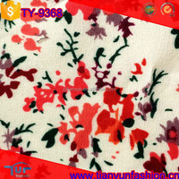 floral printing 2015 customized wholesale african 100% cotton print fabric