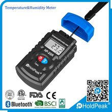Temperature Instrument Industrial use catathermometer temperature and humidity meter psychrometer