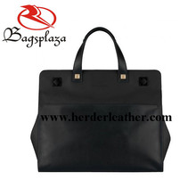 alibaba express china handbags M4138 briefcase laptop bag mens leather bags