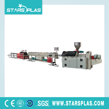 New design production line PVC pipe machinery with good price