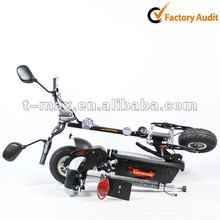 500W road legal scooter,EEC/COC approval,folding