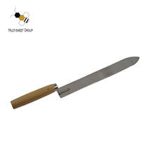 Beekeeping Tools Shape Z Honey Scraper Uncapping Knife
