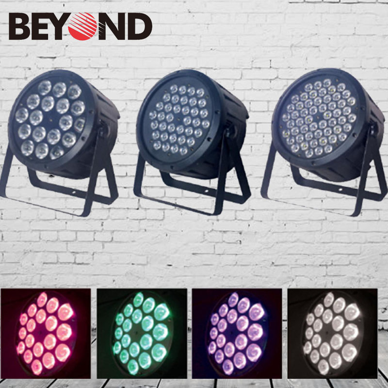led dj lights china 54*3w rgb/rgbw/rgbwa leds disco par light