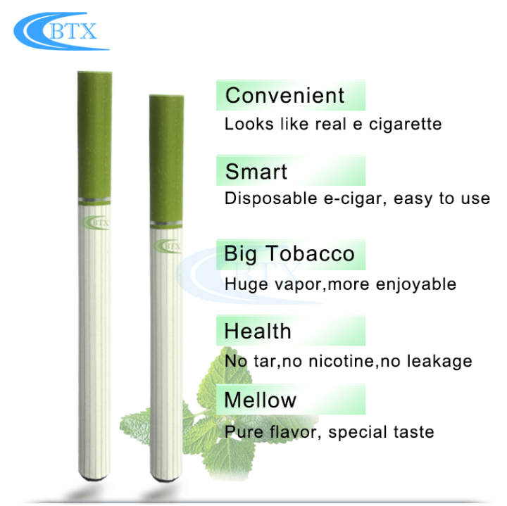 Best price starter kit 320mah vape pen mint disposable vaporizer pen