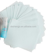 Laundry Detergent sheets Use and Cleaner, paper soap, high-tech soap