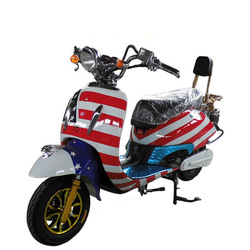 High Quality 72V New Condition Motorbike