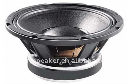 Hot sale 10 inch DJ bass speaker