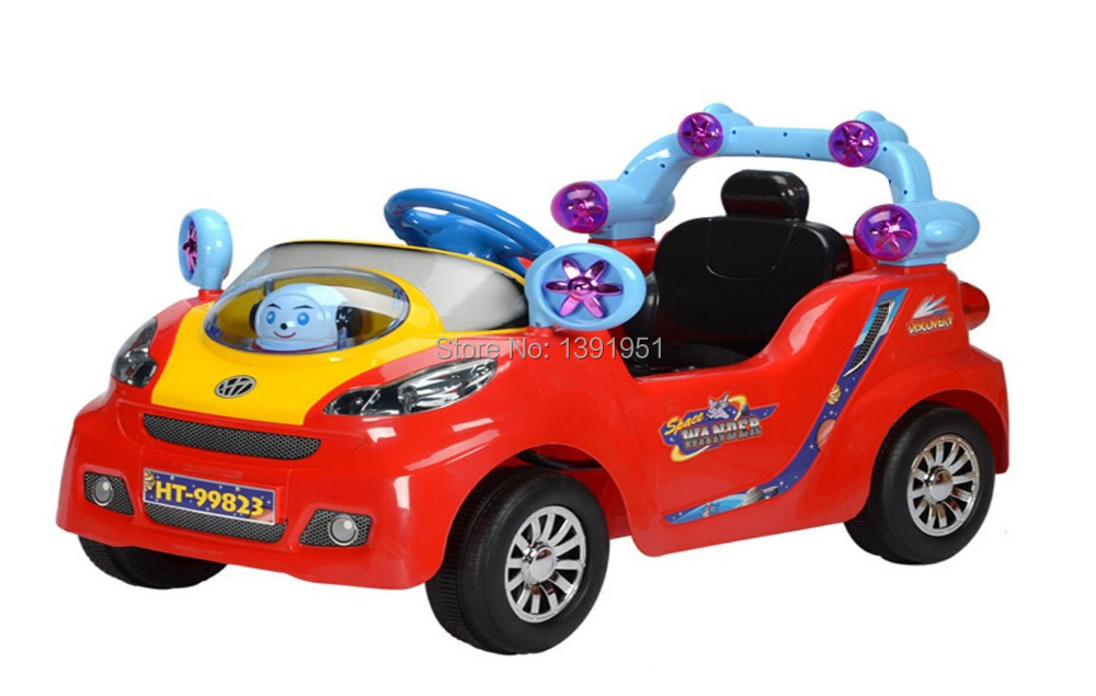 Final Fantasy Electric Baby Car To Drive With 4 Wheels Cutest Remote Control Ride On Car Electric Electric baby car