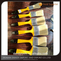 Plastic roller paint brush for wholesales FPB1757