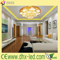 DHX flush ceiling lights